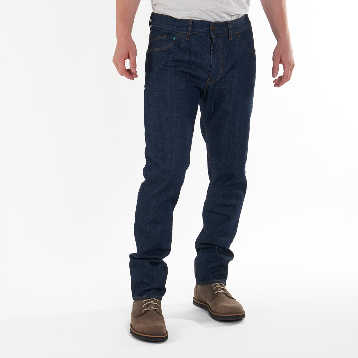 Relaxed - Navy - pure Cotton